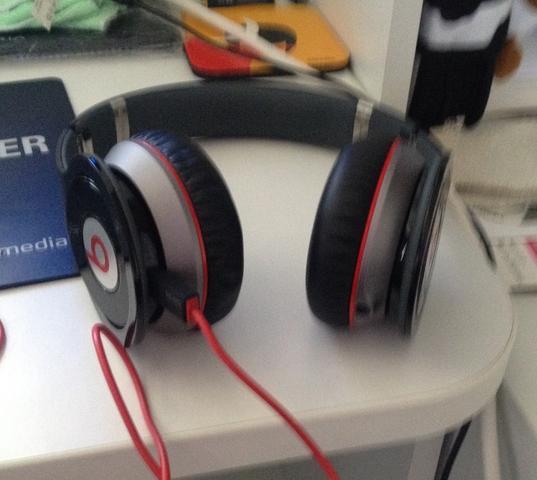 Bild 5 - (Musik, Kopfhörer, Bluetooth)