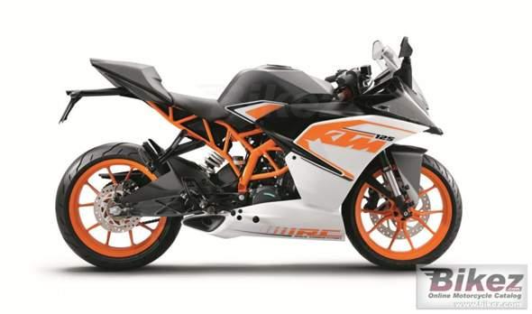 sind diese beiden Motorräder exakt gleich aufgebaut?