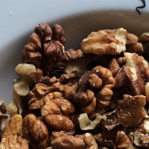 Wahlnüsse 2 - (Gesundheit, essen, Lebensmittel)