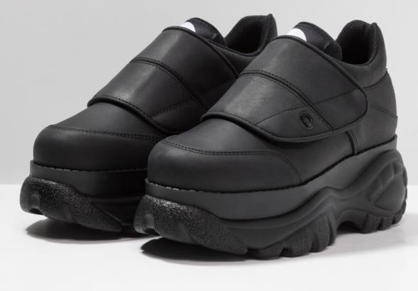 Sind diese Buffalo Plateau Schuhe klasse, was denkt ihr?