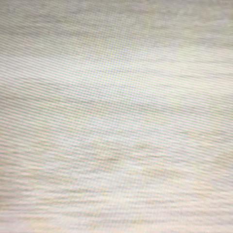 Auf dem Bild sind kleine grünliche verpixelte flecken zu erkennen - (Foto, Kamera, Fotografie)