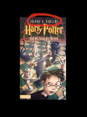 Sind Diese Hp Bucher Rar Buch Literatur Harry Potter