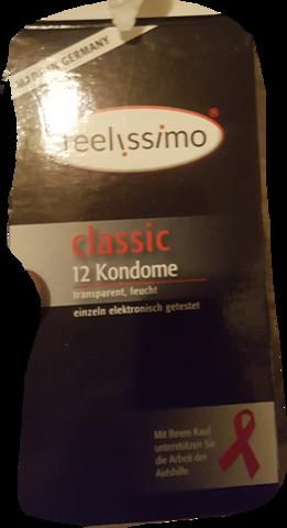 Kondome feelissimo Kondome
