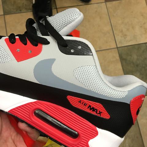 Seitlich - (Nike, Fake)