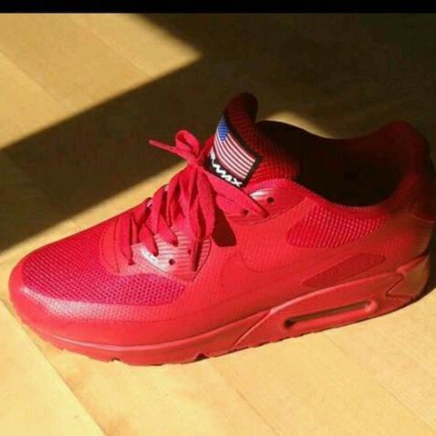 Sind diese Nike Air Max 90 Original? (Schuhe, neu, Fake)