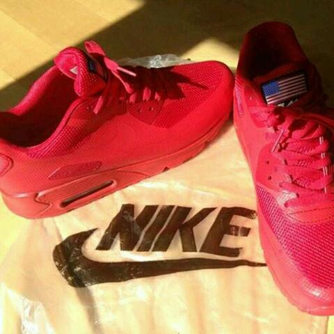 Bild 2 - (Schuhe, Nike, Fake)