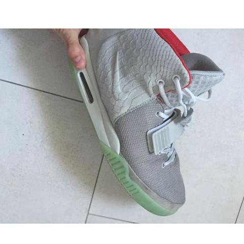 Viertes Bild  - (Schuhe, Nike, Sneaker)
