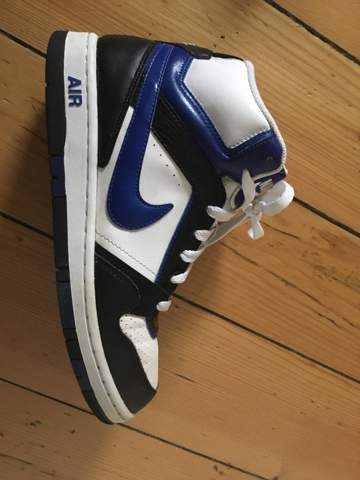 Sind diese Nike Jordans fake?