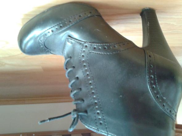 Schuhe - (Mädchen, Kleidung, Schuhe)