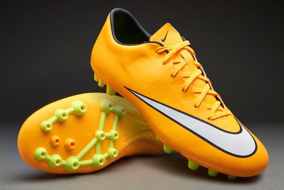 Nike Mercuruial - (Sport, Fußball, Schuhe)