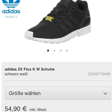 Stylefile - (adidas, Shopping, Laufschuhe)