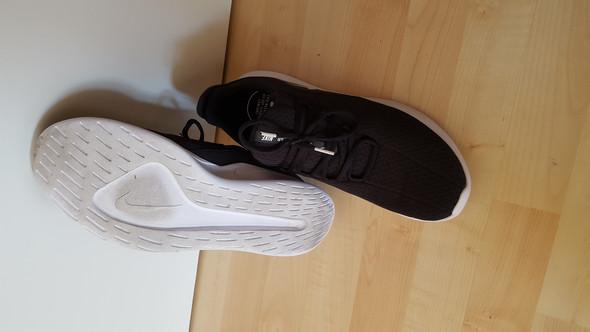 Sind diese Schuhe zum Wandern geeignet? (Nike, Problemlösung)