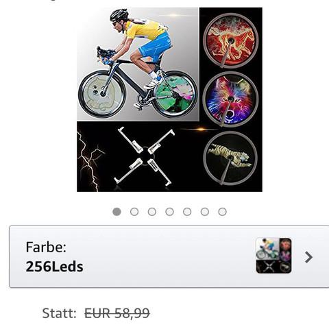 ...... - (Fahrrad, LED)
