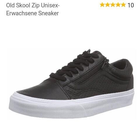 Vans  - (Sneaker, Vans)