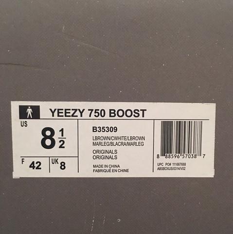 6. 750 - (Fake, original, real)