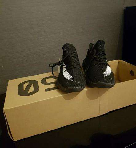Yeezy - (adidas, Yeezy)