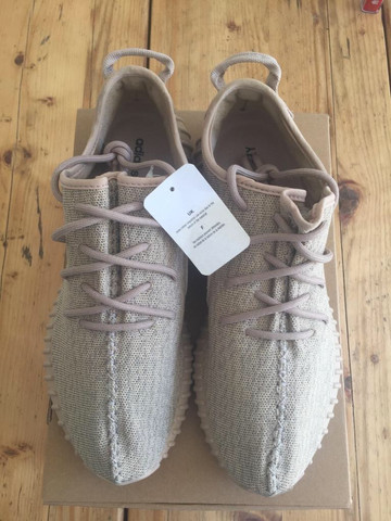 Oxford Tan - (Sneaker, Yeezy, Shoes)