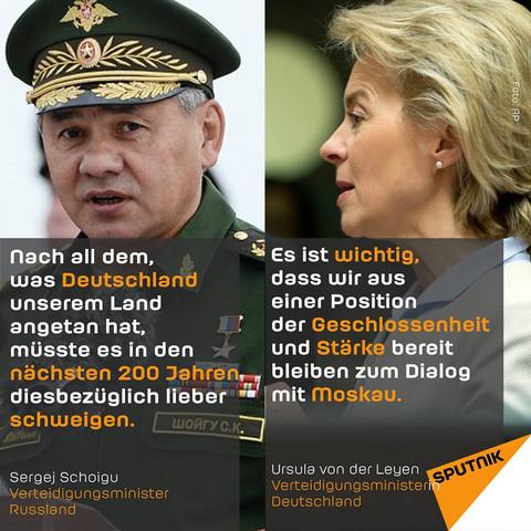 Sind Diese Zitate Echt Russische Politik Deutschland