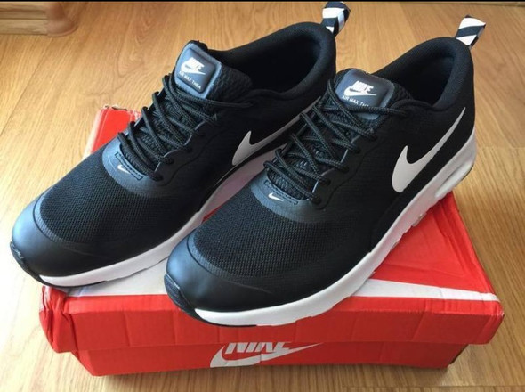Bild 1 - (Schuhe, Nike, original)