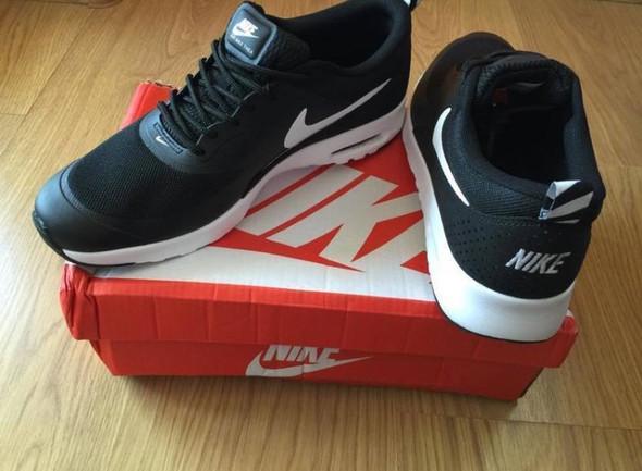 Bild 4 - (Schuhe, Nike, original)