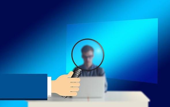"""Sind Google, Microsoft und Co. wirklich """"sicher""""? - (Computer, Internet, Datenschutz)"""