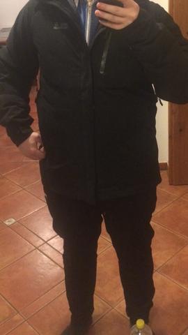 Sind Jack Wolfskin Jacken Stylisch? Wie findet ihr die auf dem Foto?