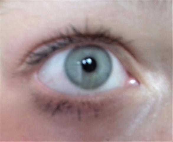 das ist das älteste... - (Augen, Farbe)
