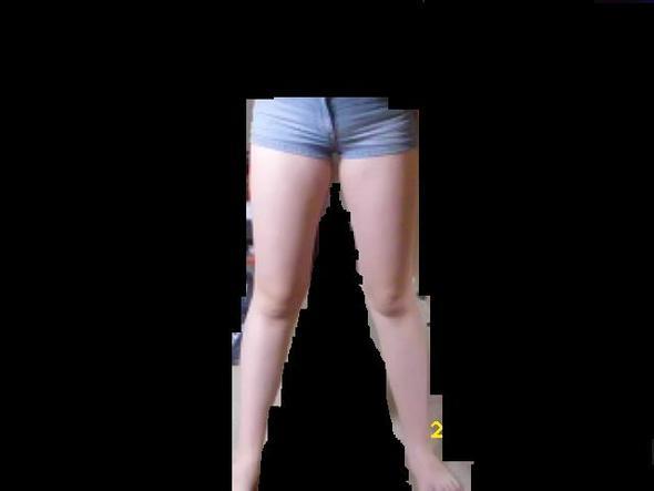 meine bene - (Beine, Hose, dick)