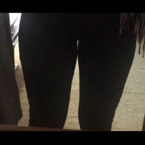 Sind meine Oberschenkel fett? - (fett, Beine, Figur)