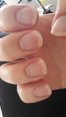Meine Nägel 1 - (Fingernägel, Lang)