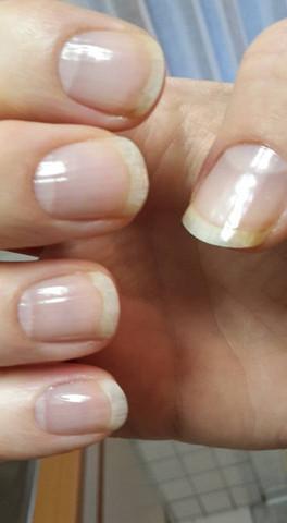 Meine Nägel 2 - (Fingernägel, Lang)