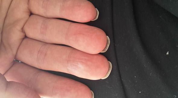 Meine Nägel 3 - (Fingernägel, Lang)