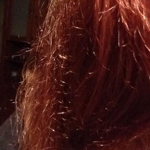 Meine haare - (Haare, kaputt)