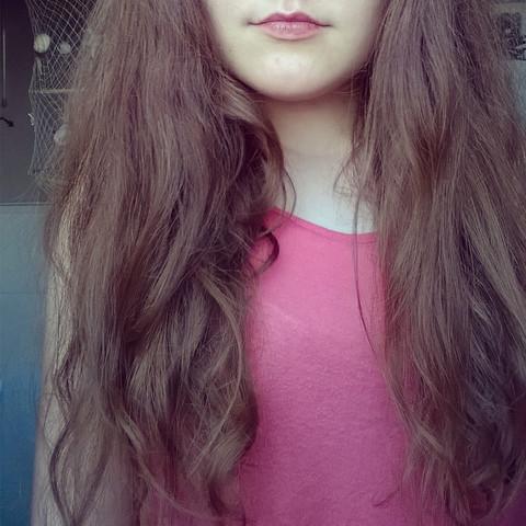 Meine Haare - (Haare, Shampoo)