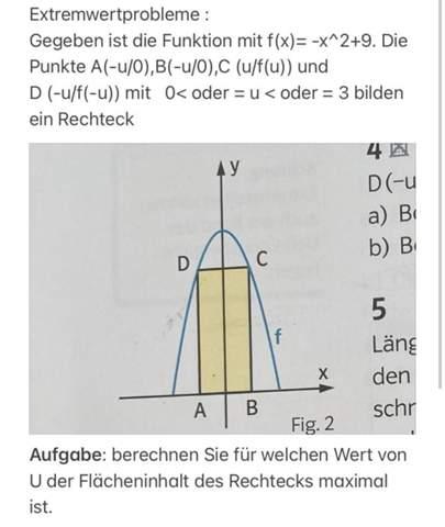 Sind meine Lösungen richtig ( Mathe)?
