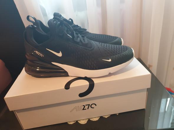 Sind meine Nike Airmax 270 Original?