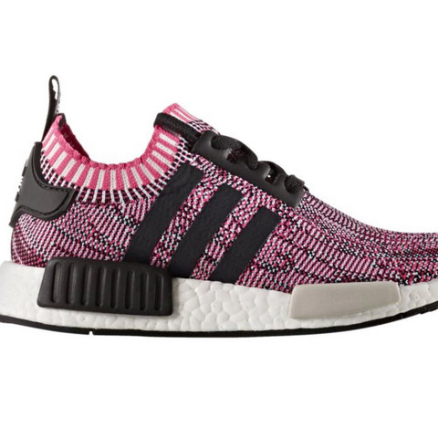 coupon codes presenting hot product Sind NMD noch im Trend {10.7.18}? (Mode, adidas)