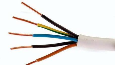 sind normale 220v kabel als lautsprecherkabel geeignet. Black Bedroom Furniture Sets. Home Design Ideas