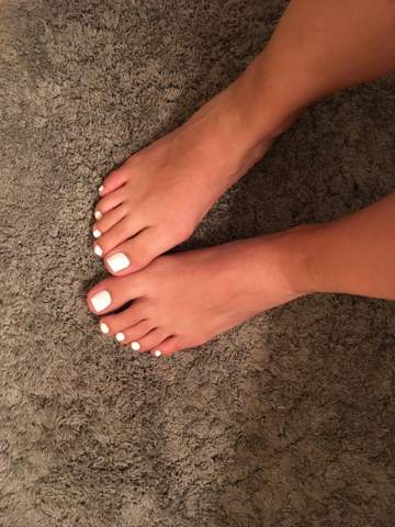 Are beautiful feet important for boys?