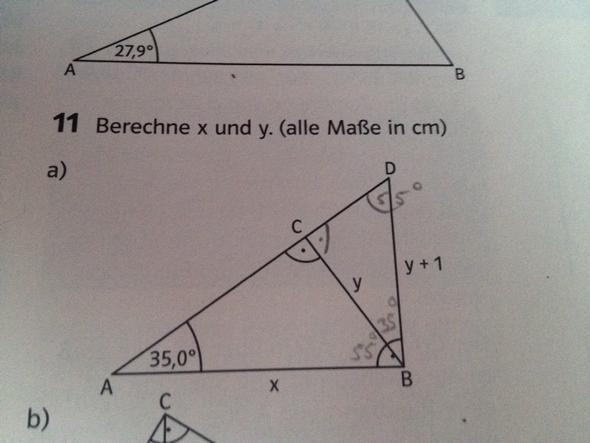 Bild der Aufgabe - (Schule, Mathe, Mathematik)