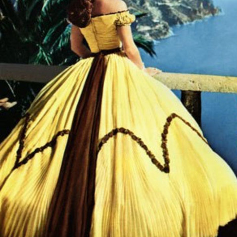 Bild 2 - (Film, Kleid, Kostüm)