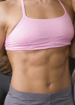 Ziel - (Sport, Frauen, Training)