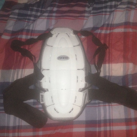 Mein Protektor - (Motorrad, Moped, Schutz)