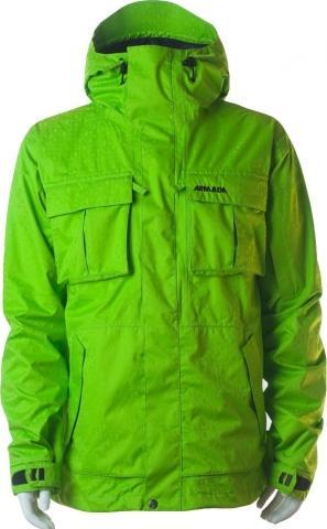 Des ist die Jacke^^ - (Kleidung, Ski)