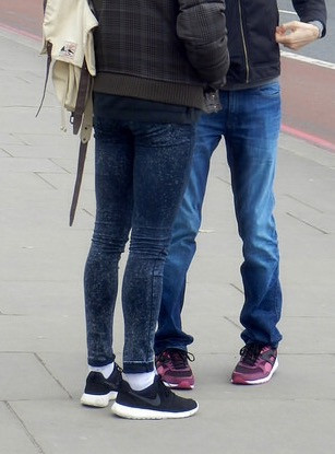 skinny jeans spray on jeans als junge jungs mode