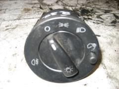 Skoda Octavia Lichtschalter - Was ist dieser Knopf?