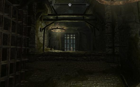 Tür zu Vendil Ulen - (PC, PC-Spiele, Fehler)