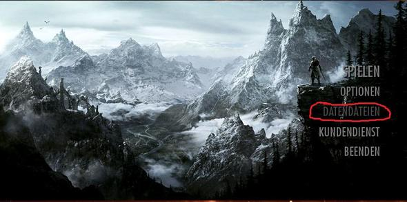 Skyrim - (PC, Games, Mods)