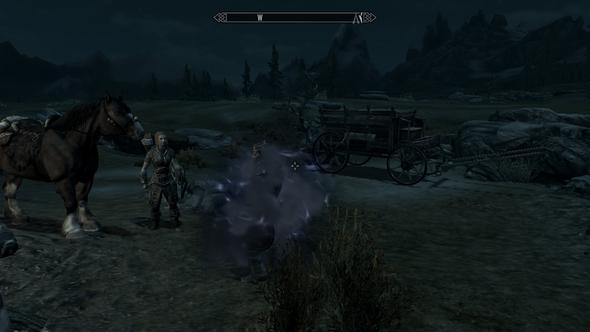 Screenshot 1 - (Computer, PC, Computerspiele)