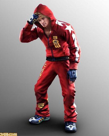 bild von slim bob - (Sport, Kleidung, Tekken)
